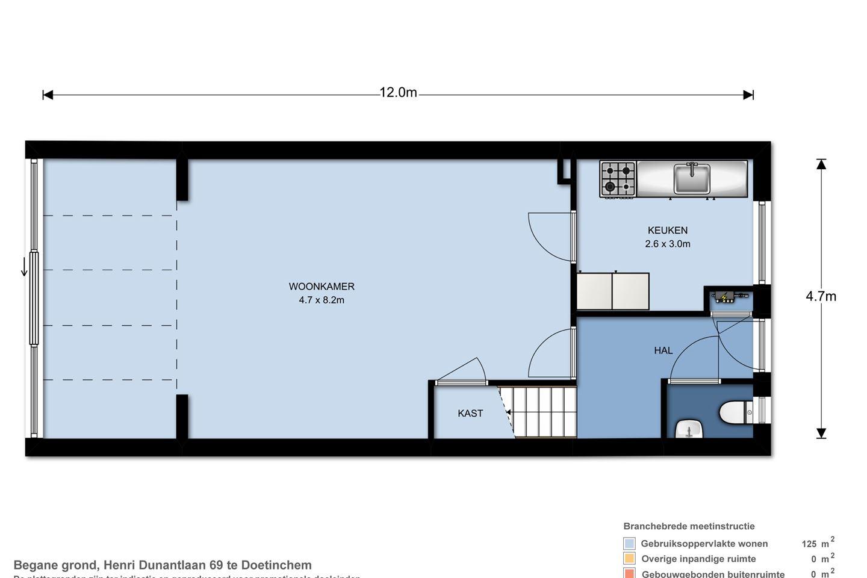 Huis te koop: Henri Dunantlaan 69 7006 EB Doetinchem [funda]