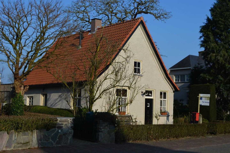 Garage Van Vlijmen : House for sale meliestraat eg vlijmen funda
