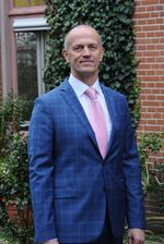 ir.B Hagedoorn (Directeur)