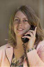 Emmy Rutten - Administratief medewerker