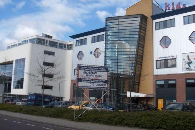 Kleveringweg 13-39, Delft