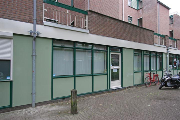 Benninkburg 93 - 107, Enschede