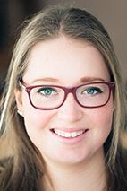 Rianne Sprengers (Office manager)