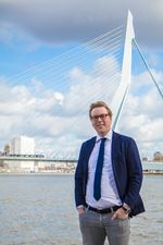 Evert-Jan van Eijk - NVM-makelaar (directeur)