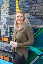 Carlien van Eijk - Office manager