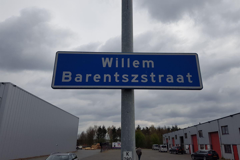 Bekijk foto 2 van Willem Barentszstraat 7 q