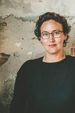 Ellen Schmidt (Office manager)