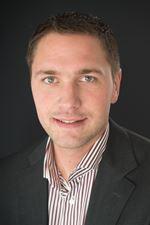 Marco Oosting (NVM real estate agent)