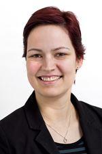 Stephanie van den Hurk (Secretaresse)