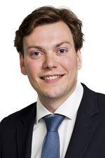 Roel van der Steen RT RM (NVM-makelaar)