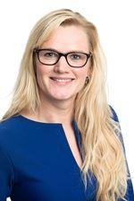 Gerdine Groot (Hypotheekadviseur)