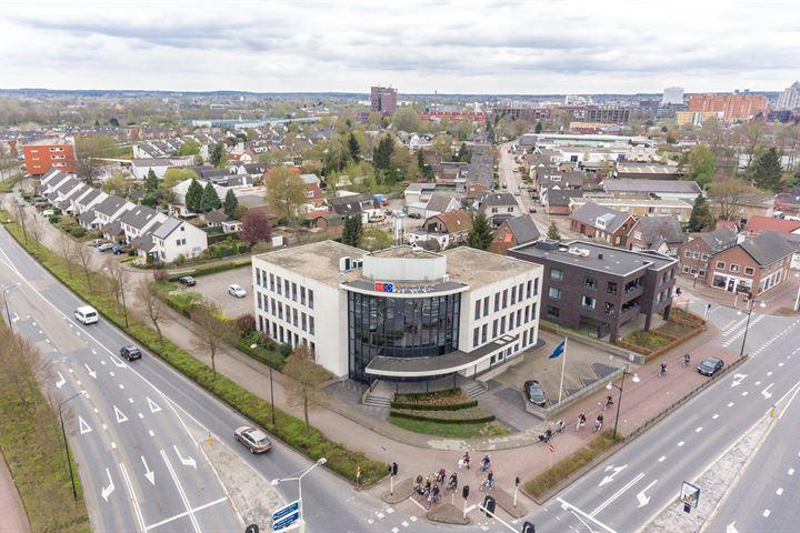 Deventerstraat 184, Apeldoorn