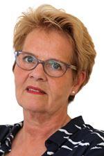 Sinny Gerwig (Secretaresse)