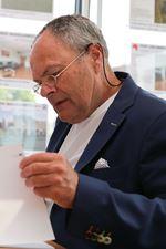 Ewoud Krens (NVM real estate agent (director))