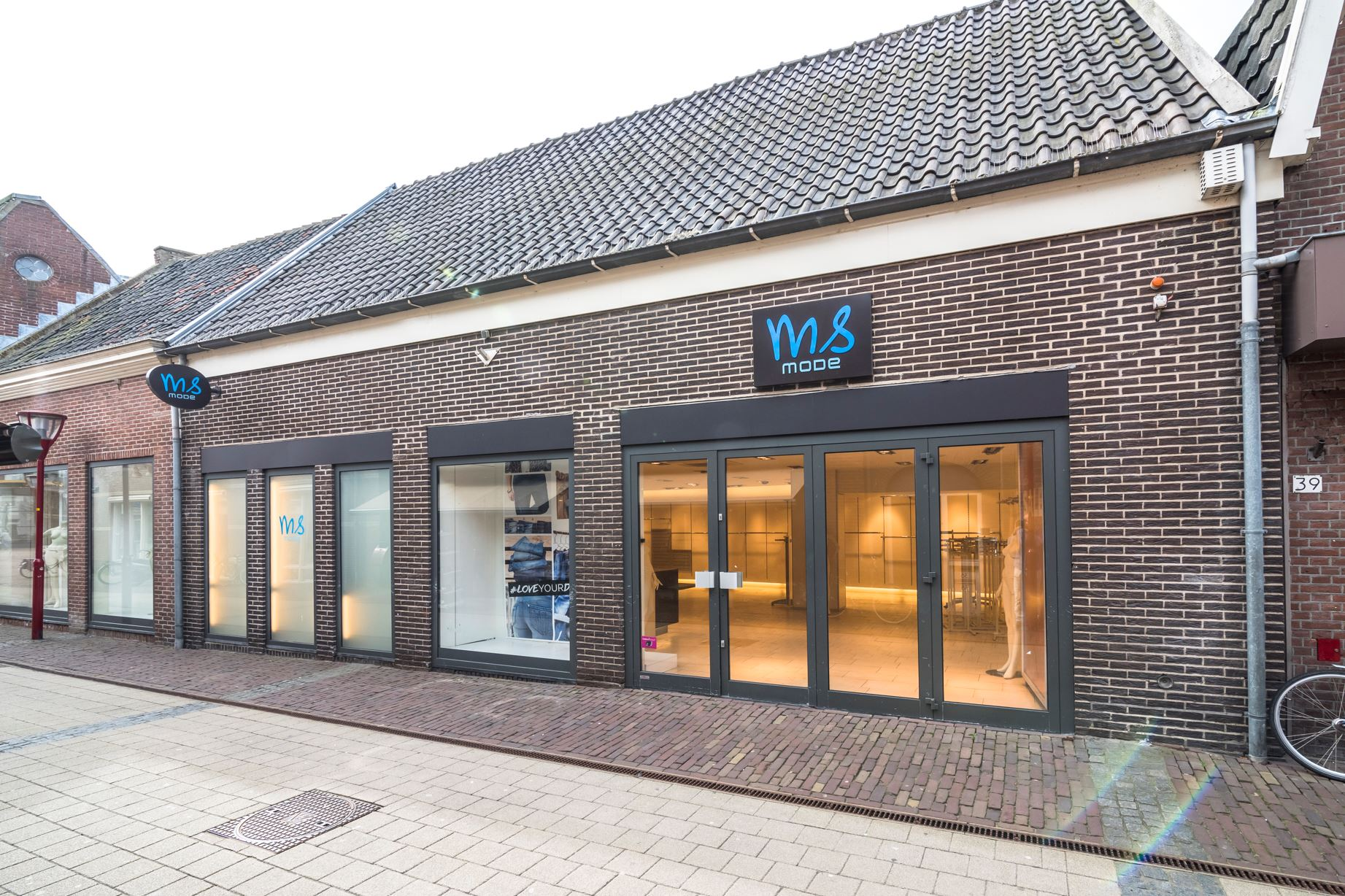Winkel Nijkerk | Zoek winkels te huur: Singel 41 43 3861 AD Nijkerk ...