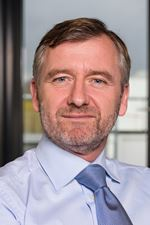mr H-R van der  Doe MRICS (Director)