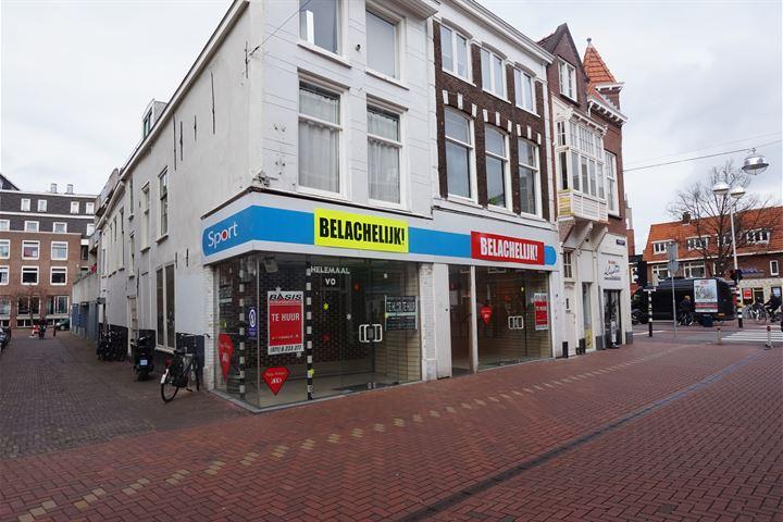 Haarlemmerstraat 232 234, Leiden