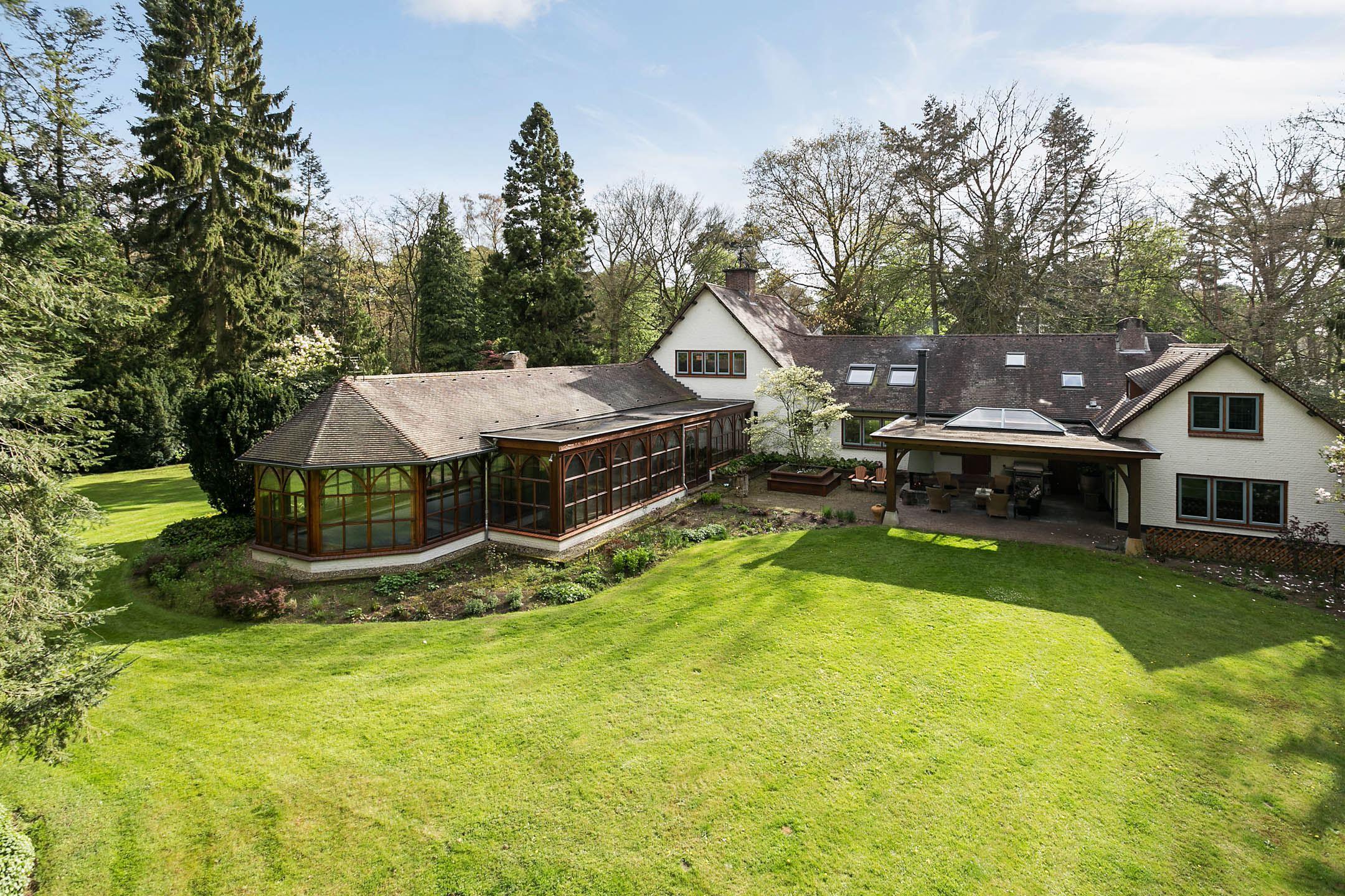 Huis te koop bosweg 11 5581 gl waalre funda for Mijn huis op funda