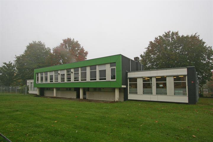 Zunabrink 6 -12, Enschede