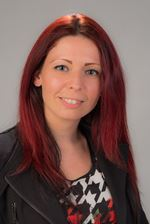 Ellen van der  Meulen Bosma (Real estate agent assistant)