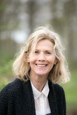 Lia van den Eijnden (Secretary)