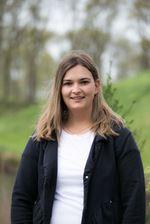 Tanja Rooijmans (Secretaresse)