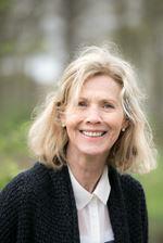 Lia van den Eijnden (Secretaresse)