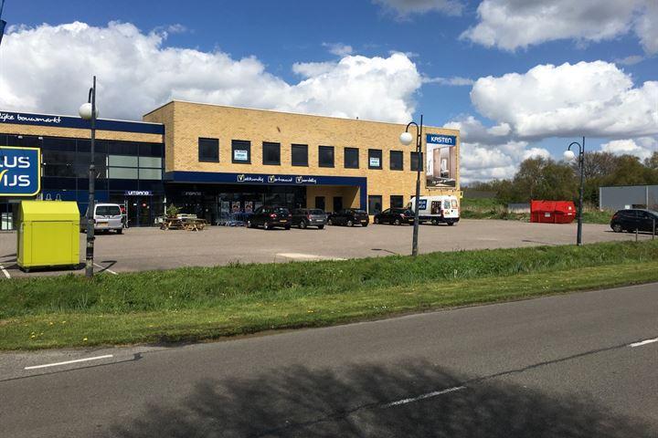 Pollux 7, Klazienaveen