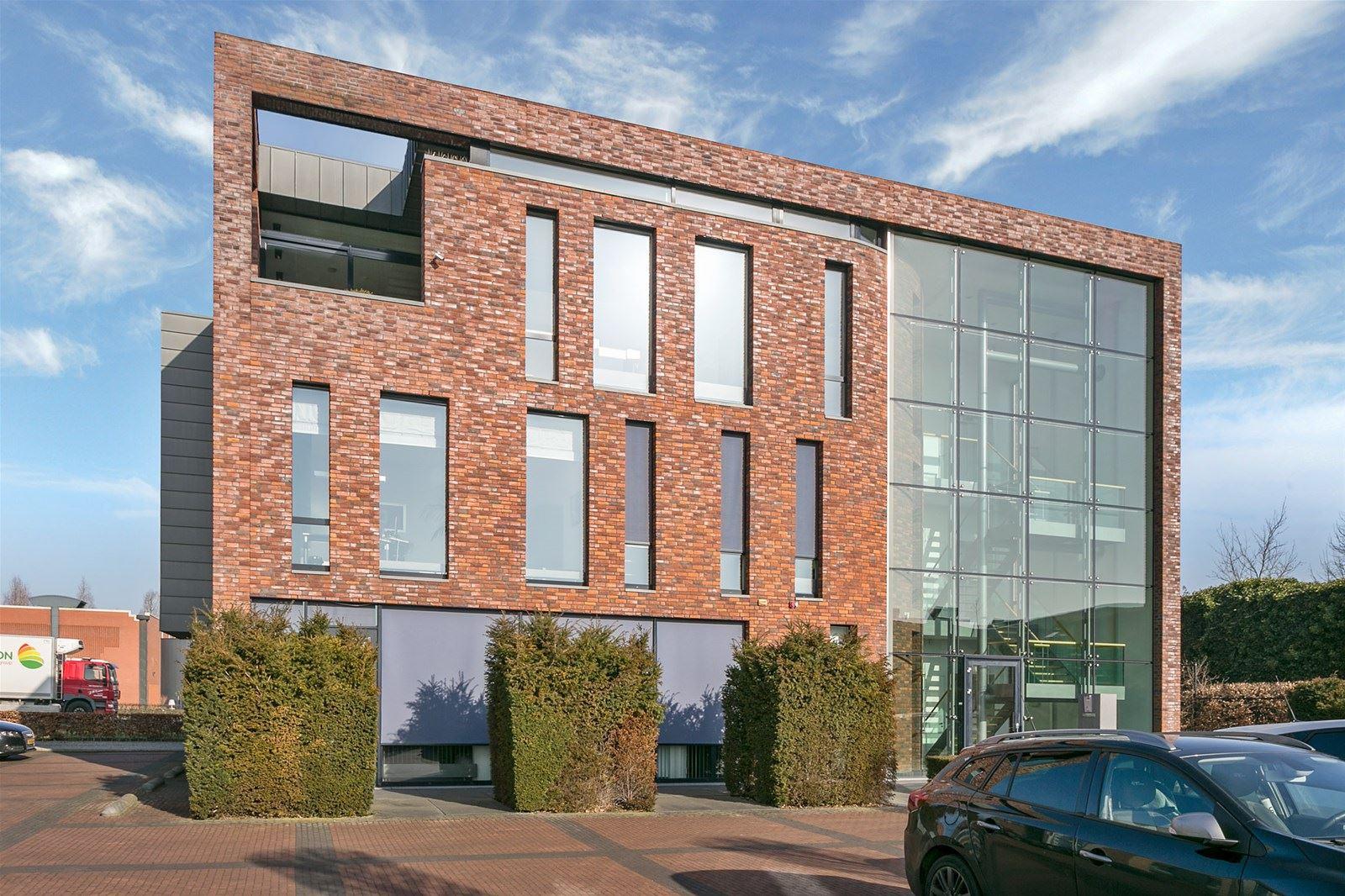 Kantoor Uden | Zoek kantoren te huur: Verlengde Velmolen 2 5406 NT ...