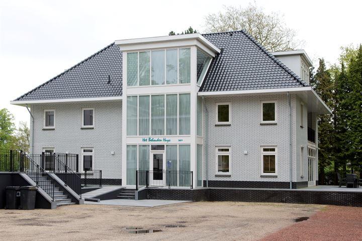 Rijksstraatweg 361 a, Haren (GR)