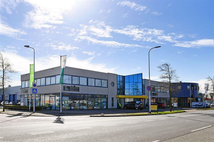 Gieterij 34, Noordwijkerhout