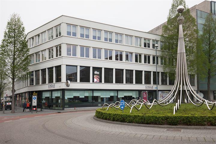 Akerstraat 17 -19-19A, Heerlen