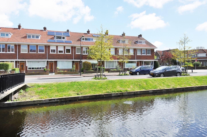 Verkocht rembrandtkade 59 2282 vv rijswijk funda - Huis vv ...