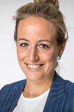 Patricia Goudswaard (NVM makelaar (directeur))