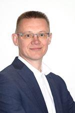 Sjoerd Veenstra (NVM makelaar (directeur))