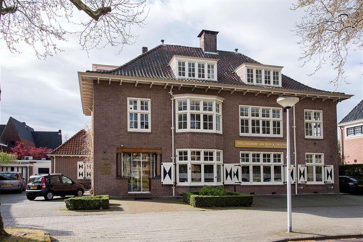 M.H. Tromplaan 33-35, Enschede