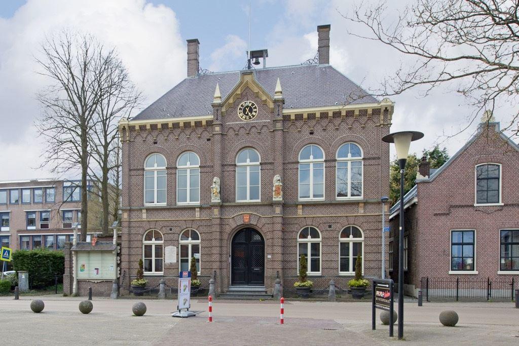 Obdam: Huis Te Koop: Dorpsstraat 106 1713 HL Obdam [funda]