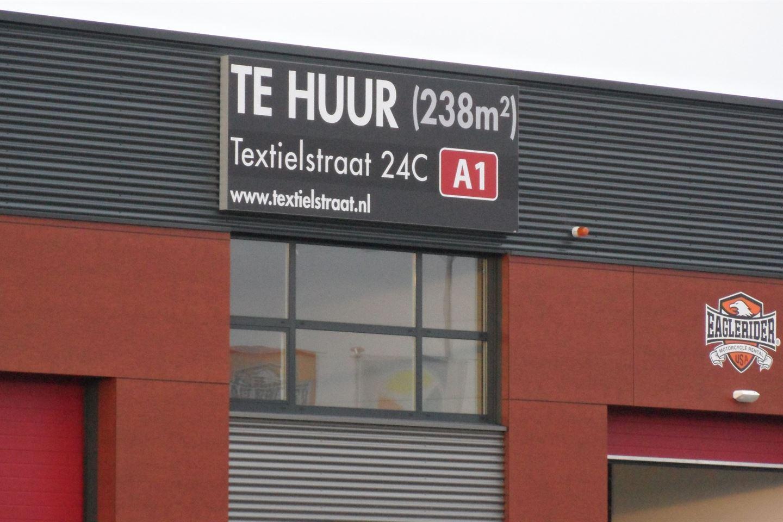 Bekijk foto 2 van Textielstraat 24 e
