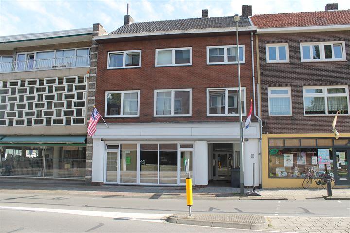 Kerkstraat 322 B