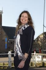 Angela van de Weteringe Buijs (Commercieel medewerker)