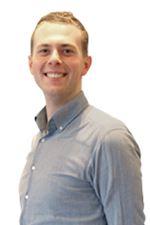 Robin van den Berg (Commercieel medewerker)