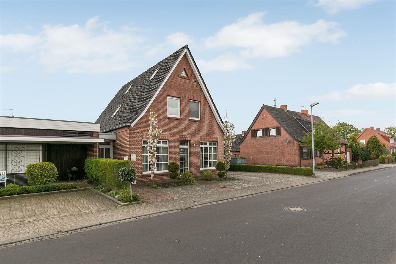 Huis Te Koop Berlinerstrasse 77 In Emlichheim 7741 Jm Coevorden Funda