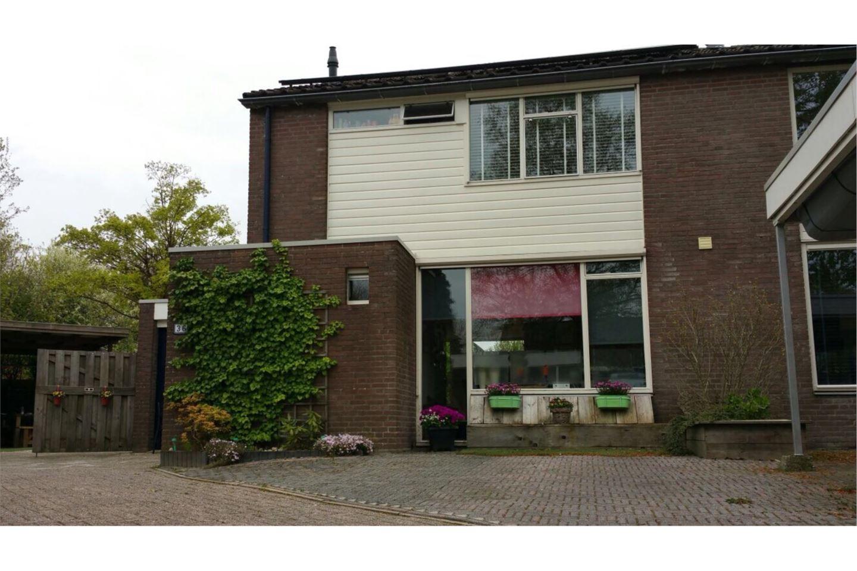 Verkocht: Kennemerland 36 9405 LK Assen [funda]