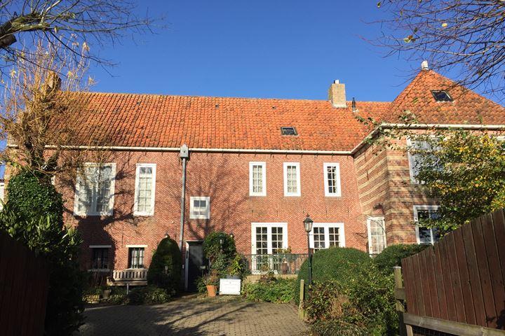 Heeremastraat 8