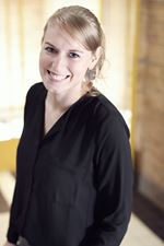 Iris Zonderland (Assistent-makelaar)