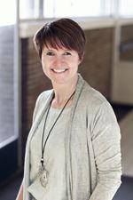 Annemarie de Vlieger (Commercieel medewerker)
