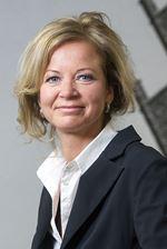 Linda Drent (Secretary)