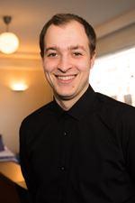Dani Luisman (Commercieel medewerker)