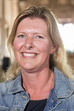 Irene van Wijk (Administratief medewerker)