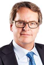 Hans Peter Fris (NVM-makelaar (directeur))